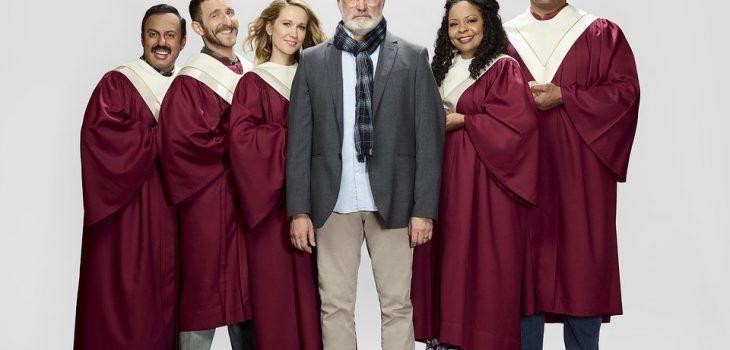 Perfect Harmony Fox Comedy 1