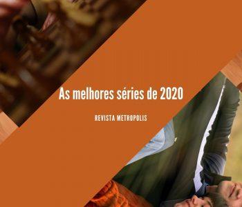 As melhores séries de 2020