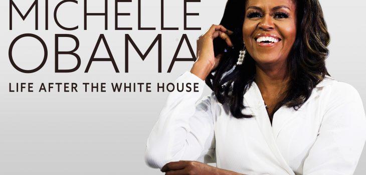 Michelle Obama: A Minha Vida Após a Casa Branca
