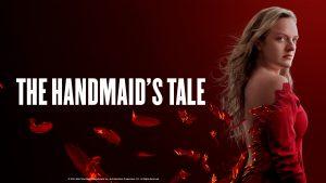 The Handmaid's Tale estreia