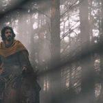 A Lenda do Cavaleiro Verde/The Green Knight