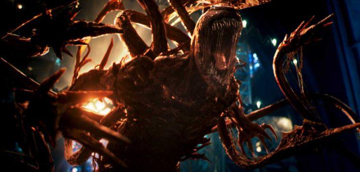 Venom: Tempo de Carnificina/Venom: Let There Be Carnage