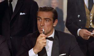 Agente Secreto 007