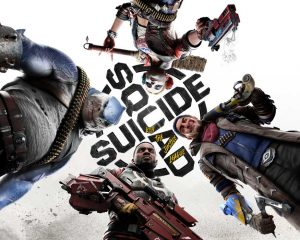 Sucide Squad: Kill the Justice League