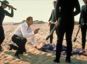 007 - Missão de Alto Risco
